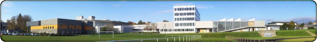Campus Villejean